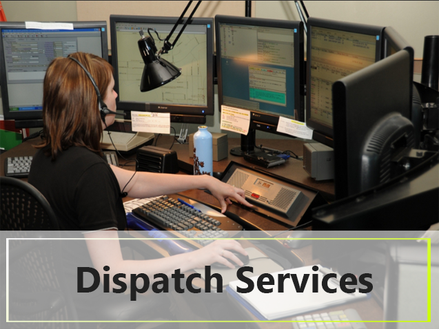 Rapid Dispatch Services | Truck Dispatch | Affordable Small Truck Dispatching Service